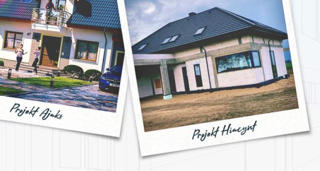 Projekt domy