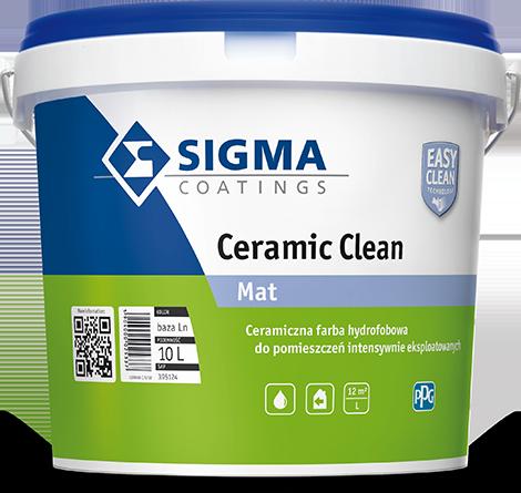 SIGMA CERAMIC CLEAN